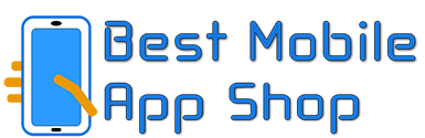 Best Mobile App Shop